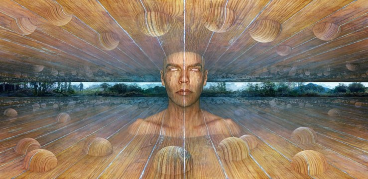 """Transfixion"" (digital image, 2004-2012)"