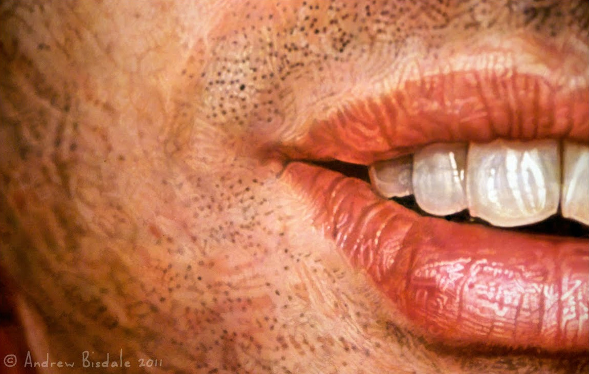 close-close-up