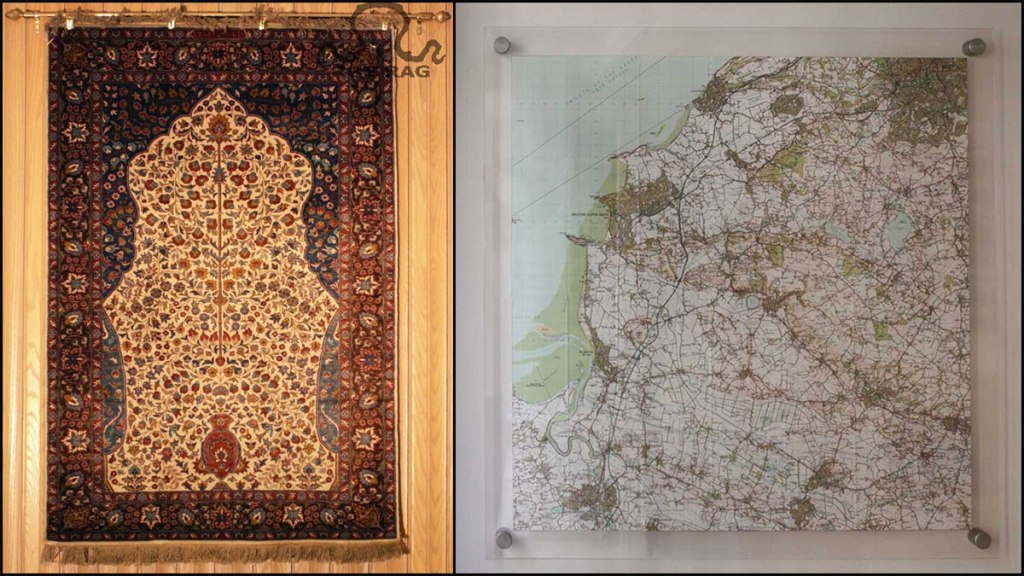 rug-&-map