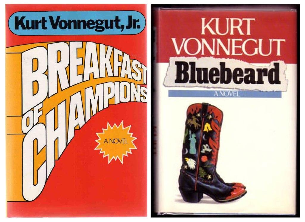 vonnegut-books
