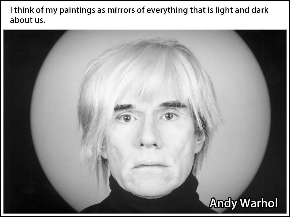 Andy-Warhola