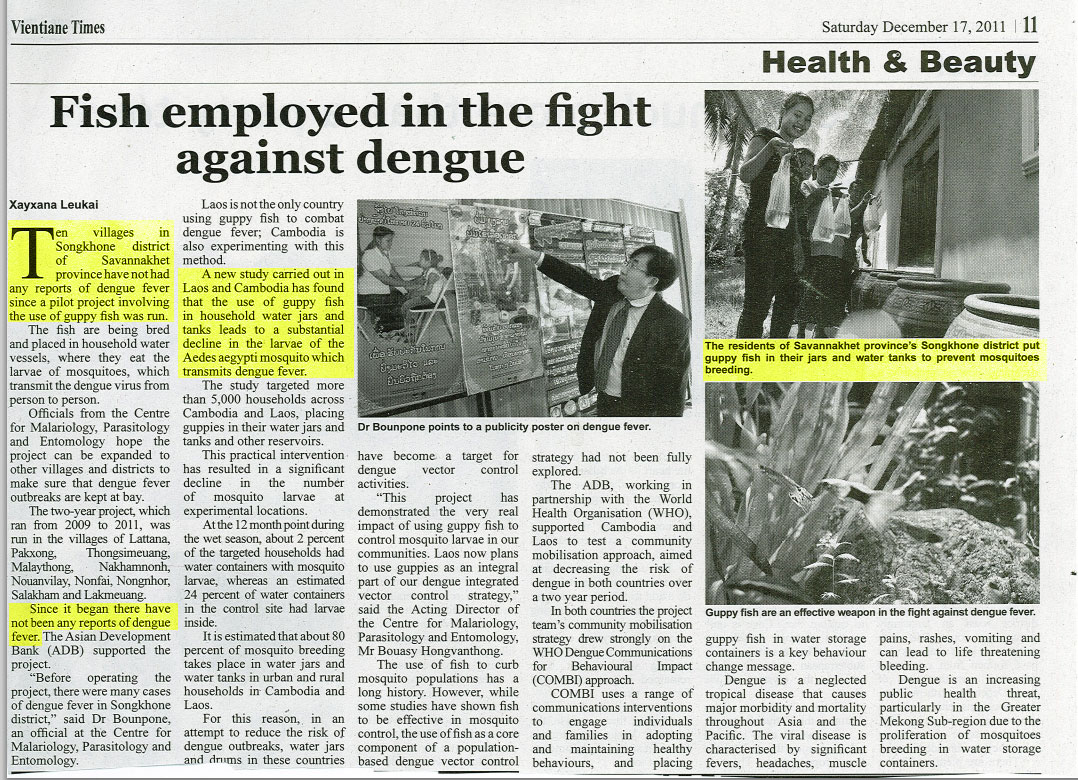 fish-used-against-Dengue