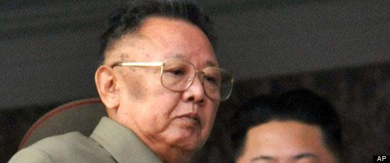 Kimg-Jong-Il