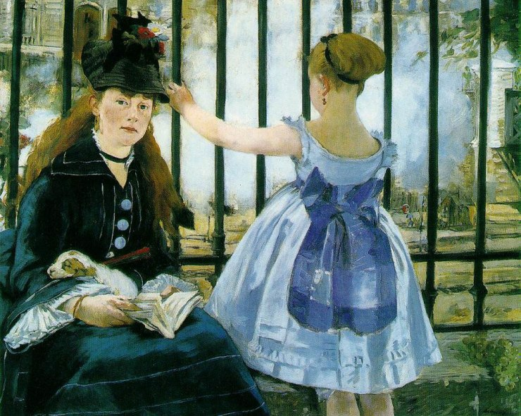 manet-painting