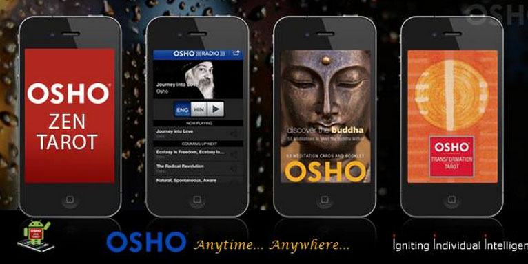 osho-apps