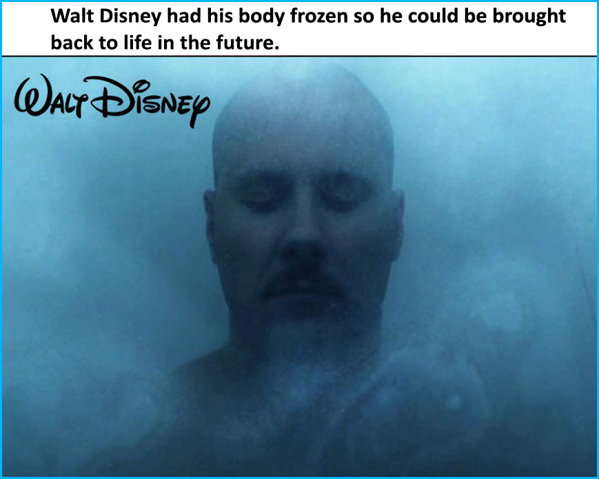 Walt-Disney-had-his-body-frozen-so-he-could-be-brought-back-to ...