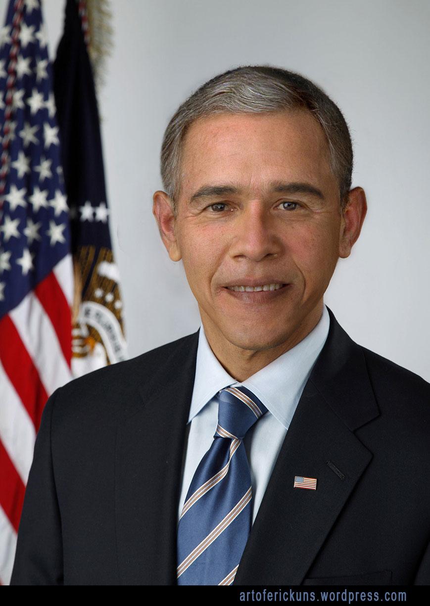 Borge-Obamush