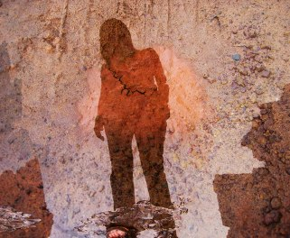 Angkor Reflection