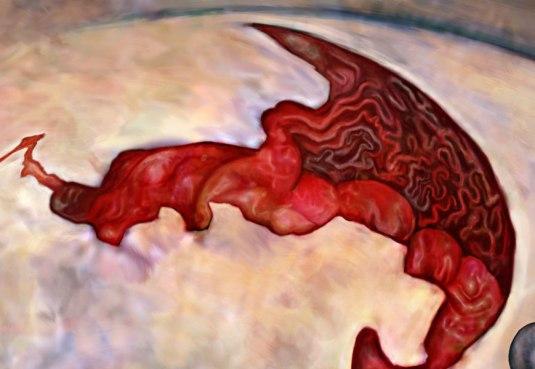 chest-wound