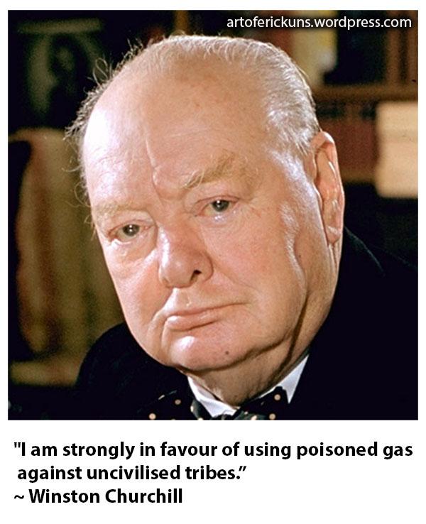 Churchill-quote