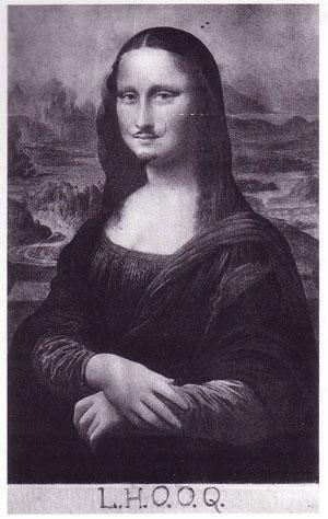 duchamp-Mona-Lisa