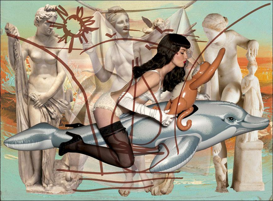 'Antiquity-3,'-2009–11