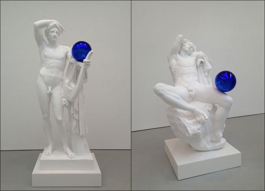kuns-sculptures