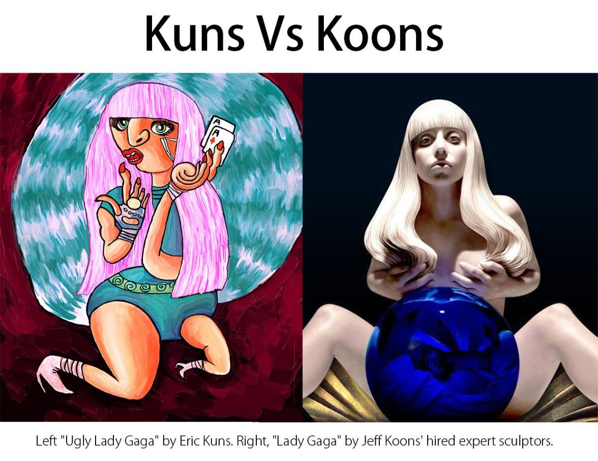 Kuns-vs-Koons