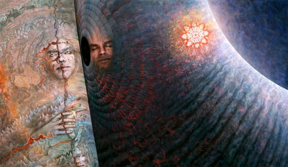 Death, Dissolution, and the Void