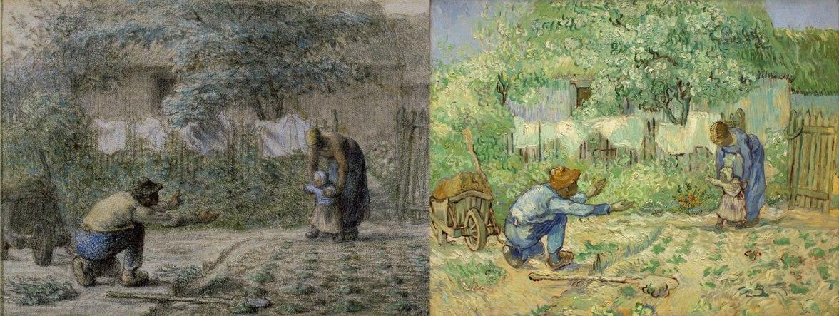 millet-and-van-gogh-2