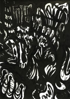 Ink # 1
