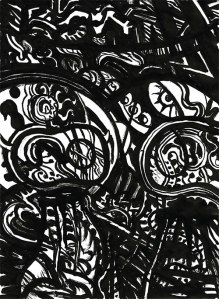Ink-drawing-#-3