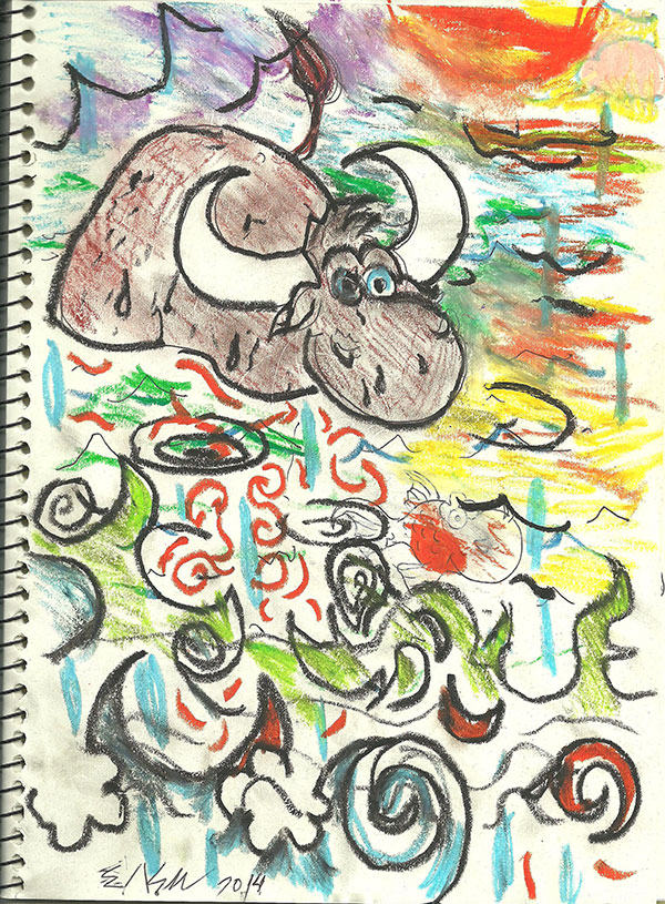 The-Buffalo