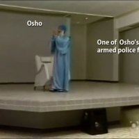 Bad Osho Quotes