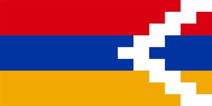 flar-of-Nagorno-Karabak