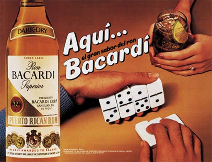 Jeff-Koons,-Aqui-Bacardi,-1986
