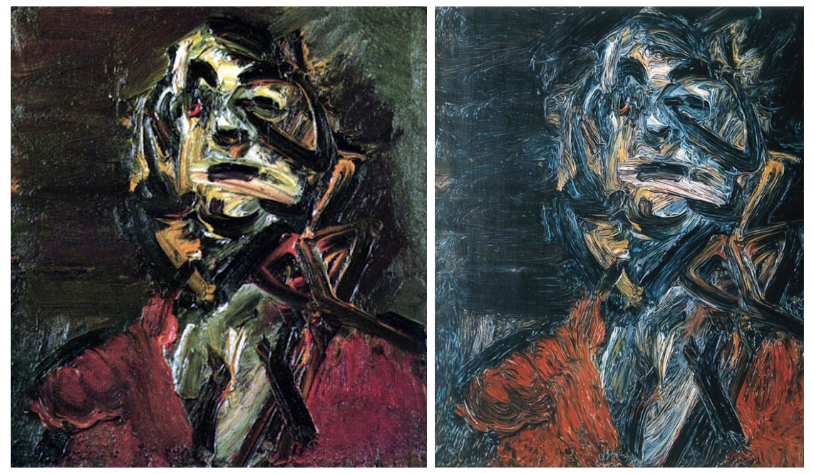 Brown-and-Auerbach