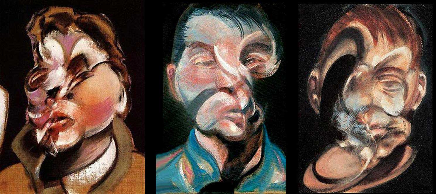 Francis-Bacon-Three-Studies-for-a-Self-Portrait – Art & criticism ...