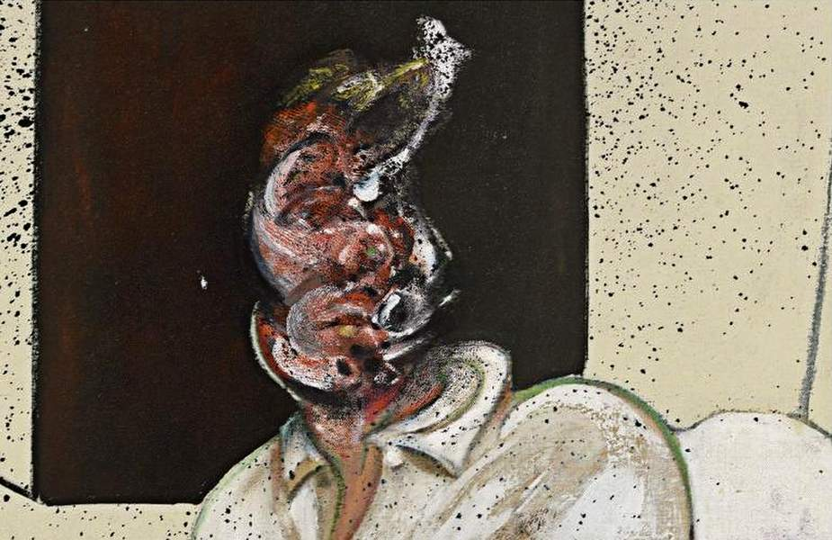 In Defense Of Artist Francis Bacon Art Criticism By Eric Wayne