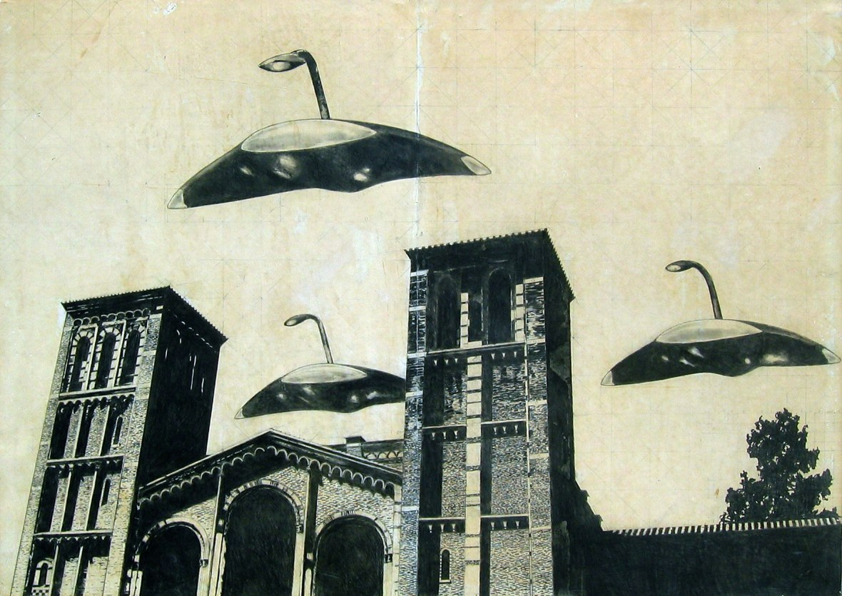 Martian-ships-over-Royce-Hall