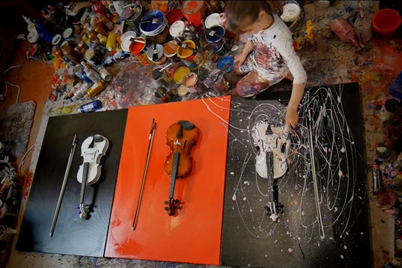 with-3-violins