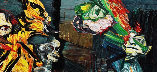 Blossoming of the Ripened Mind