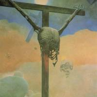 The Cruciforms of Zdzisław Beksiński
