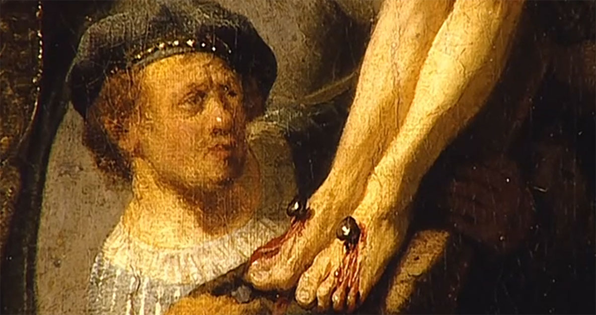 Rembrandt-and-Cruci