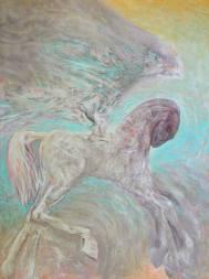 Underwater Pegasus