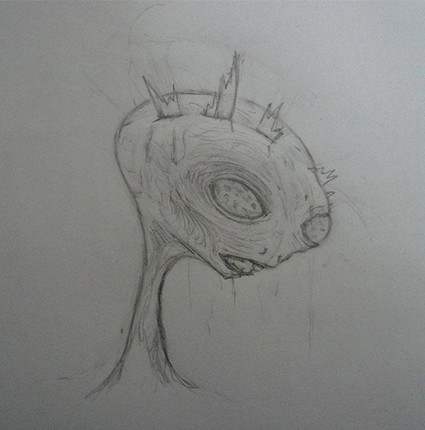 alien-sketch