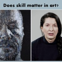 The Debate Over Skill In Visual Art And Conceptual Art