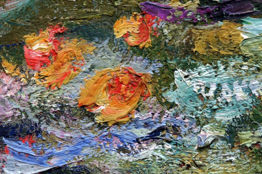 Monet-detail