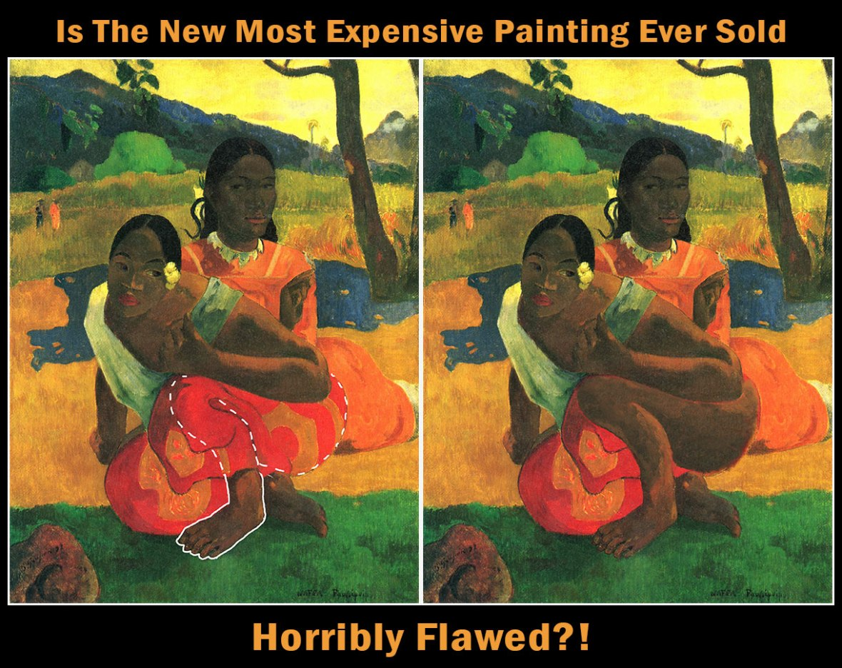 Horribly-Flawed