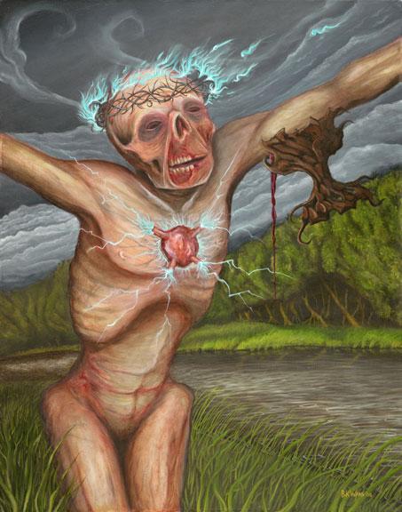 Rainforest-ex-cruciate
