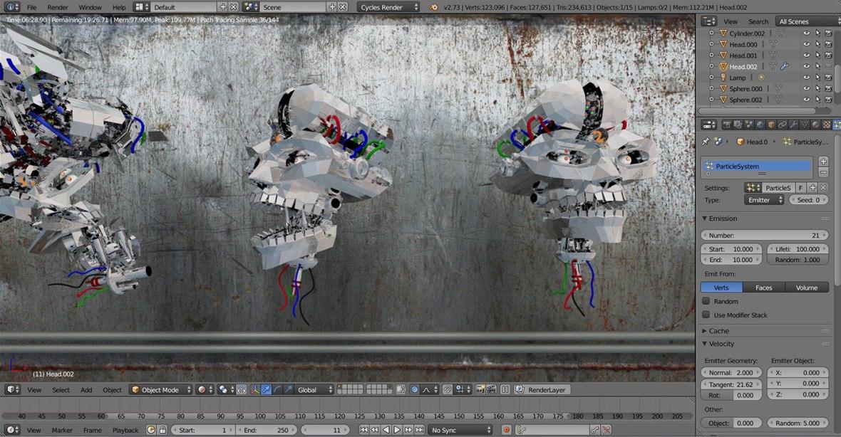 blender-render-robots