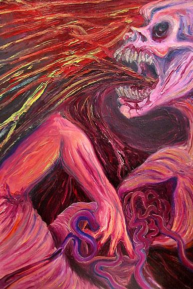 Inner-Demons