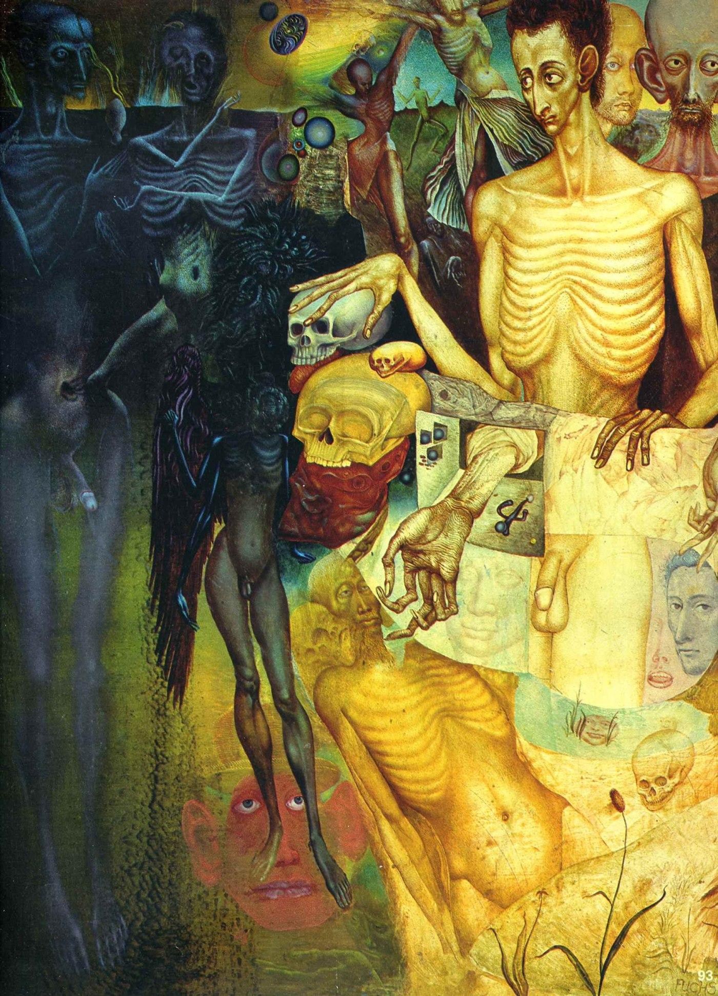 Transformations-of-Flesh-by-Ernst-Fuchs