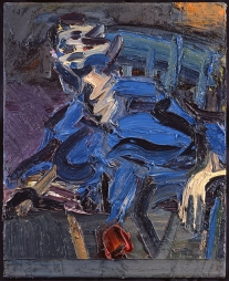 JYM Seated Auerbach
