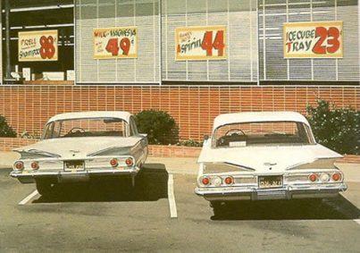 2 cars
