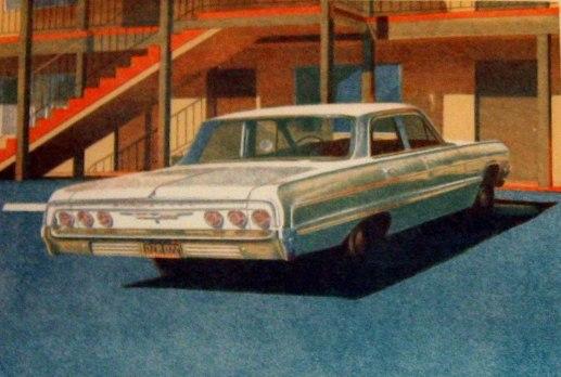 '64-Impala,-1973