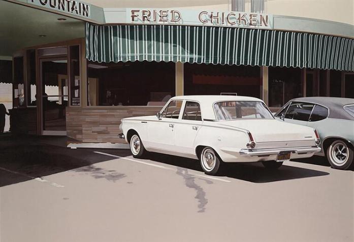 '64 Valiant, 1971