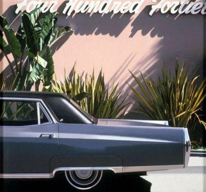 '68 Cadillac 1970