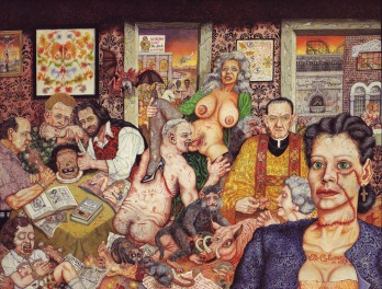 Sexual Fantasy