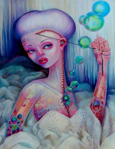 They Escape